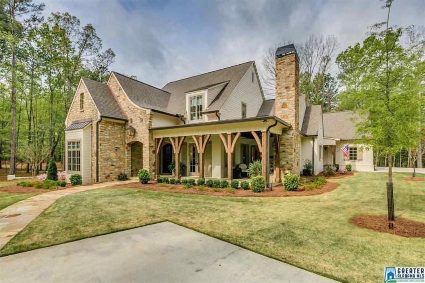 Property for sale at 2 Pinehurst Green, Birmingham,  Alabama 35242