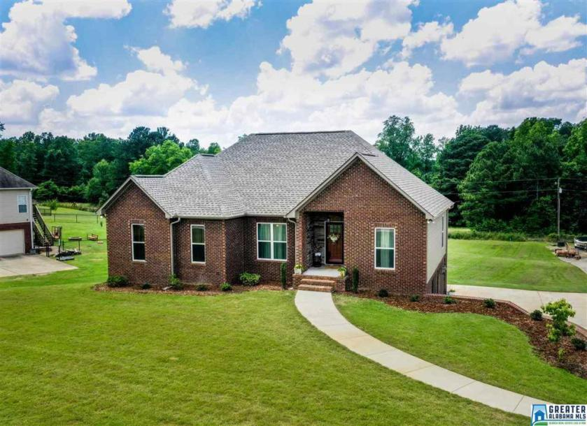 Property for sale at 81 Willow Parc Dr, Hayden,  Alabama 35079