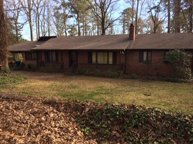 Property for sale at 156 Kennilworth Rd, Hueytown,  Alabama 35023
