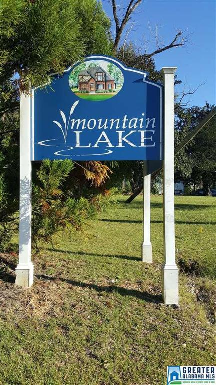 Property for sale at 233 Mountain Lake Trl Unit 16, Alabaster,  Alabama 35007
