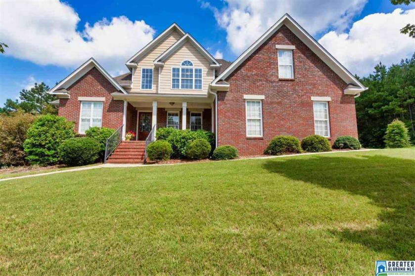 Property for sale at 9496 Ambrose Ln, Kimberly,  Alabama 35091