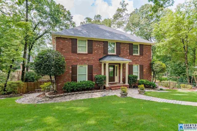 Property for sale at 3480 Water Oak Dr, Vestavia Hills,  Alabama 35243