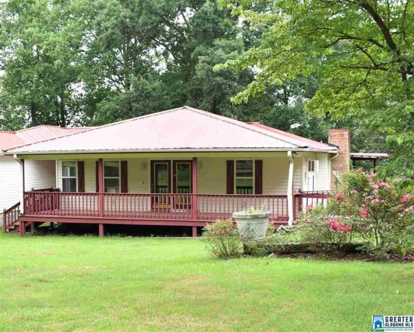 Property for sale at 824 Larue Cir, Blountsville,  Alabama 35031