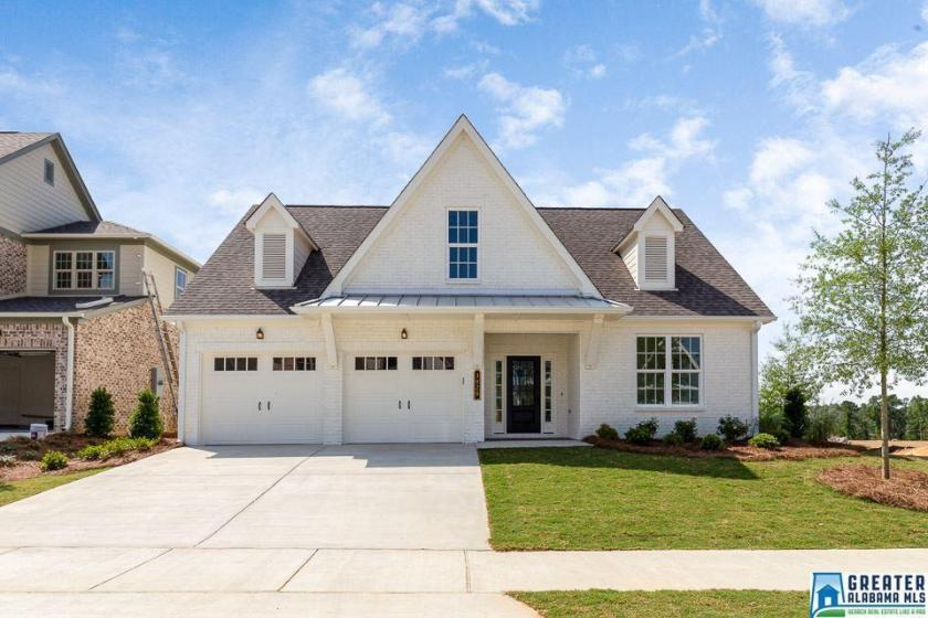 Property for sale at 2144 Trip Run, Hoover,  Alabama 35244