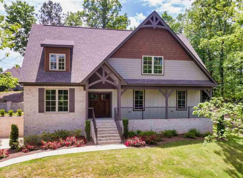 Property for sale at 169 West Trestle Way, Helena,  Alabama 35080