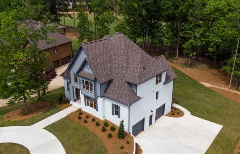 Property for sale at 113 Kilberry Cir, Pelham,  Alabama 35124
