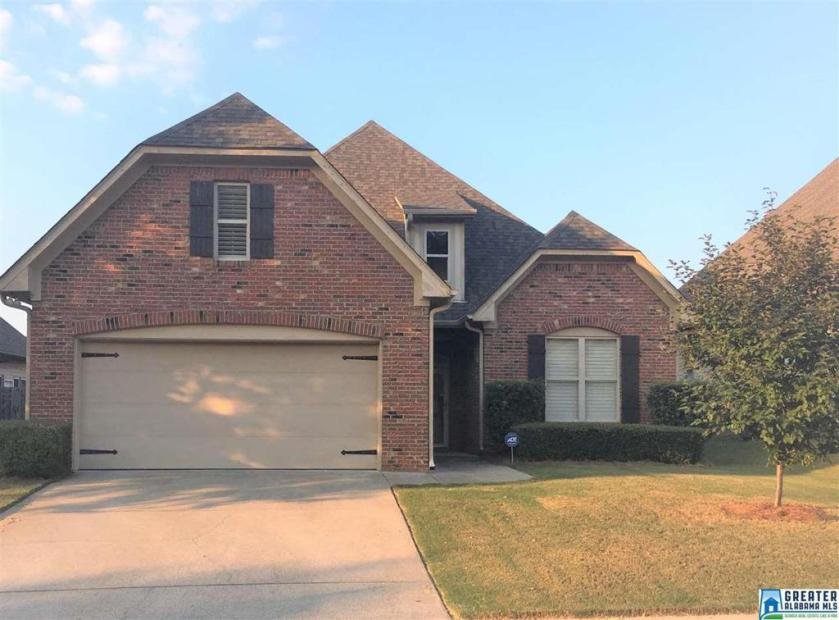 Property for sale at 2127 Timberline Dr, Calera,  Alabama 35040