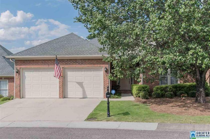 Property for sale at 1532 Hamilton Ln, Vestavia Hills,  Alabama 35243