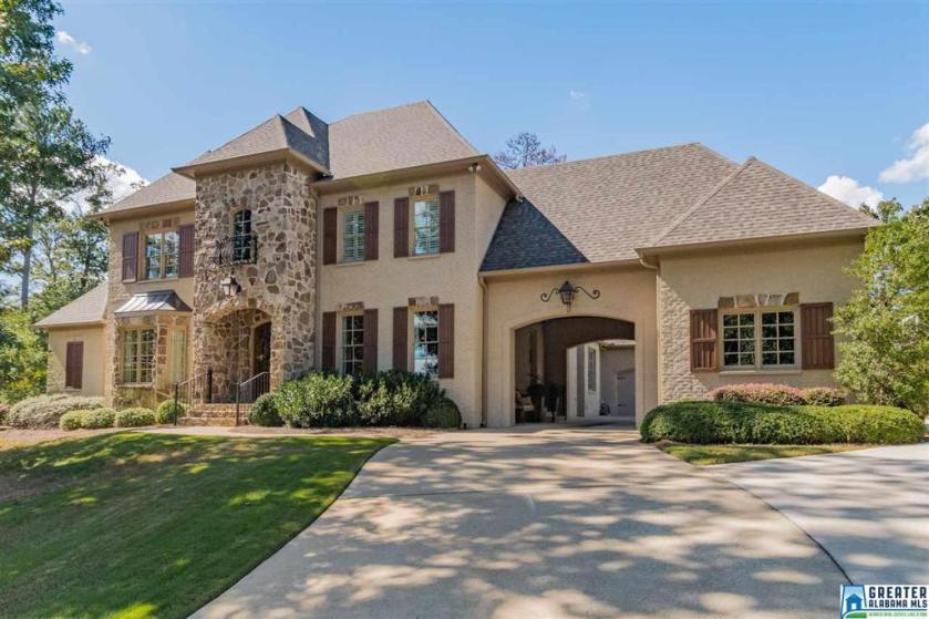Property for sale at 4380 Kings Mountain Ridge, Vestavia Hills,  Alabama 35242