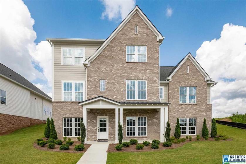 Property for sale at 896 Stonecrest Ct, Vestavia Hills,  Alabama 35242