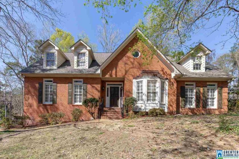 Property for sale at 1158 Country Club Cir, Hoover,  Alabama 35244