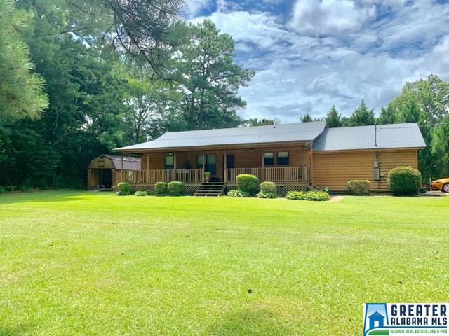 Property for sale at 5084 Shady Crest Rd, Adamsville,  Alabama 35005