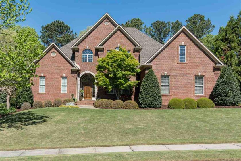 Property for sale at 1258 Lake Trace Cove, Hoover,  Alabama 35244
