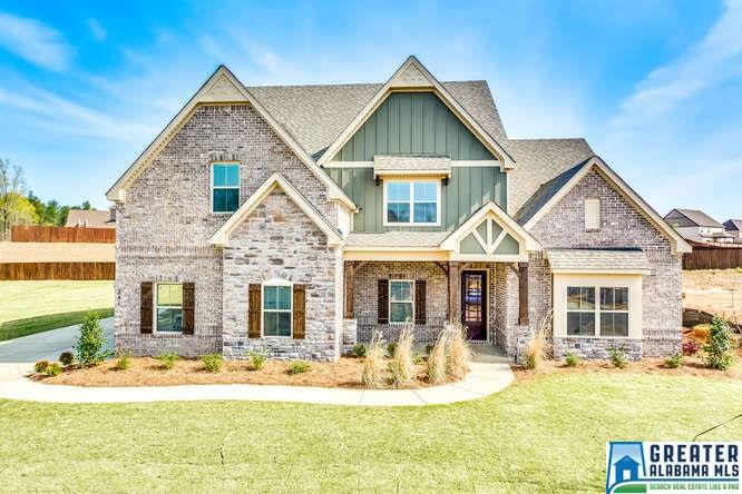 Property for sale at 1082 Dunsmore Dr, Chelsea,  Alabama 35043
