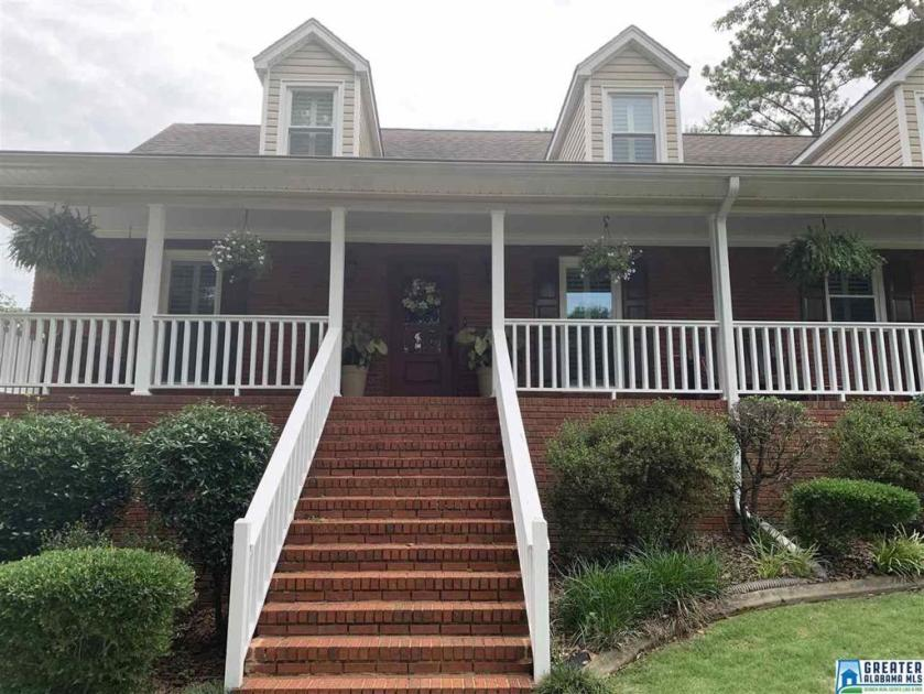 Property for sale at 1738 Monteagle Dr, Hoover,  Alabama 35244