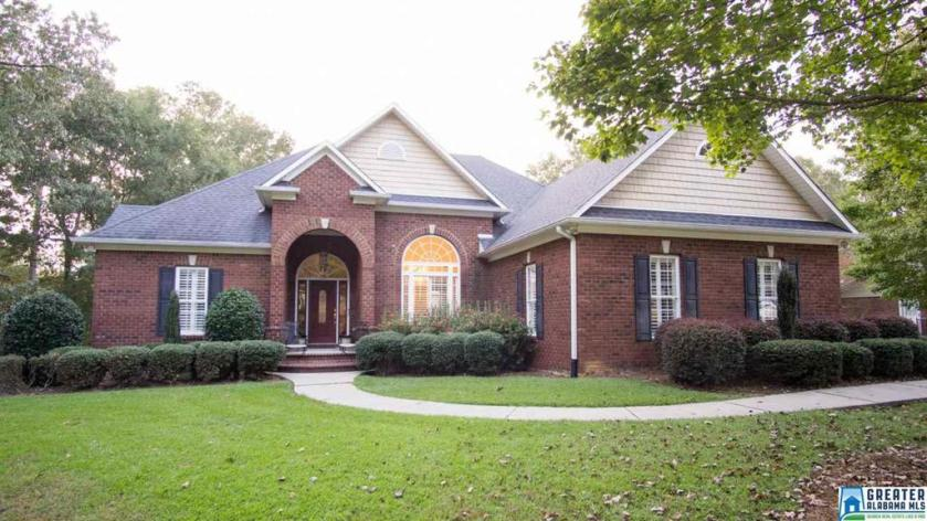 Property for sale at 204 N Timothy Dr, Columbiana,  Alabama 35051