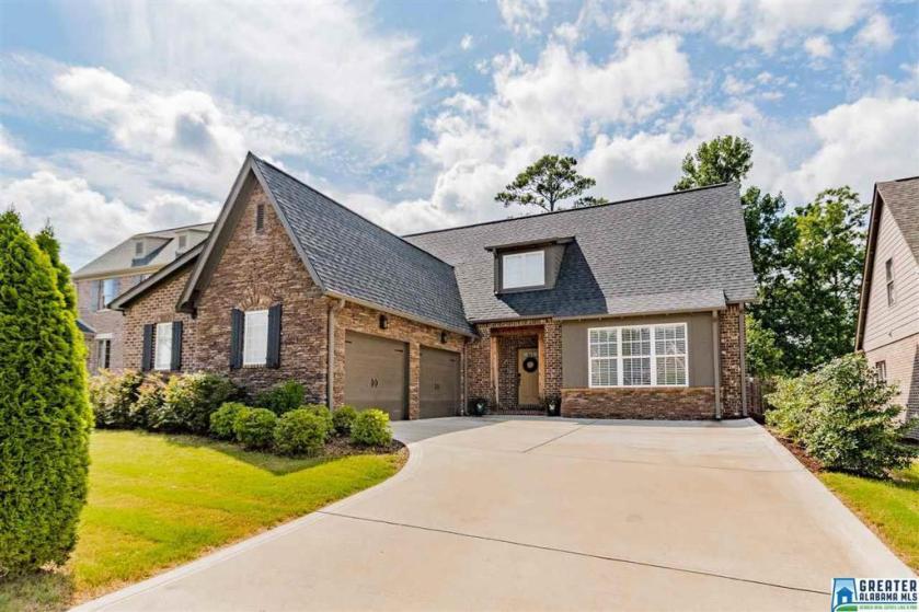 Property for sale at 5302 Park Side Cir, Hoover,  Alabama 35244