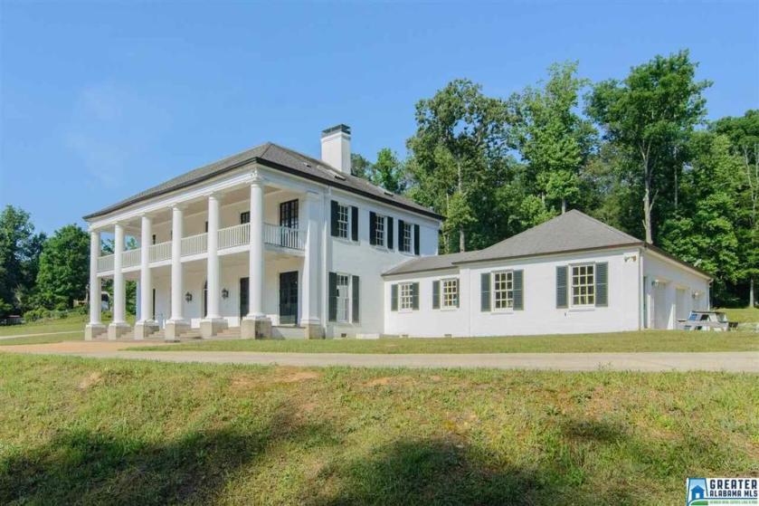 Property for sale at 3961 Briar Oak Dr, Vestavia Hills,  Alabama 35243