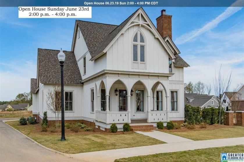 Property for sale at 4475 Village Green Way, Hoover,  Alabama 35226
