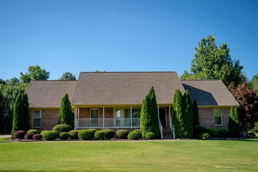 Property for sale at 2357 Cumberland Lake Dr, Pinson,  Alabama 35126