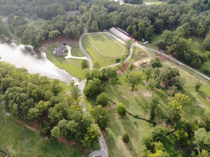 Property for sale at 3442 Indian Lake Ln, Pelham,  Alabama 35124
