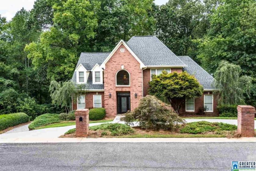 Property for sale at 589 Oakline Dr, Hoover,  Alabama 35226