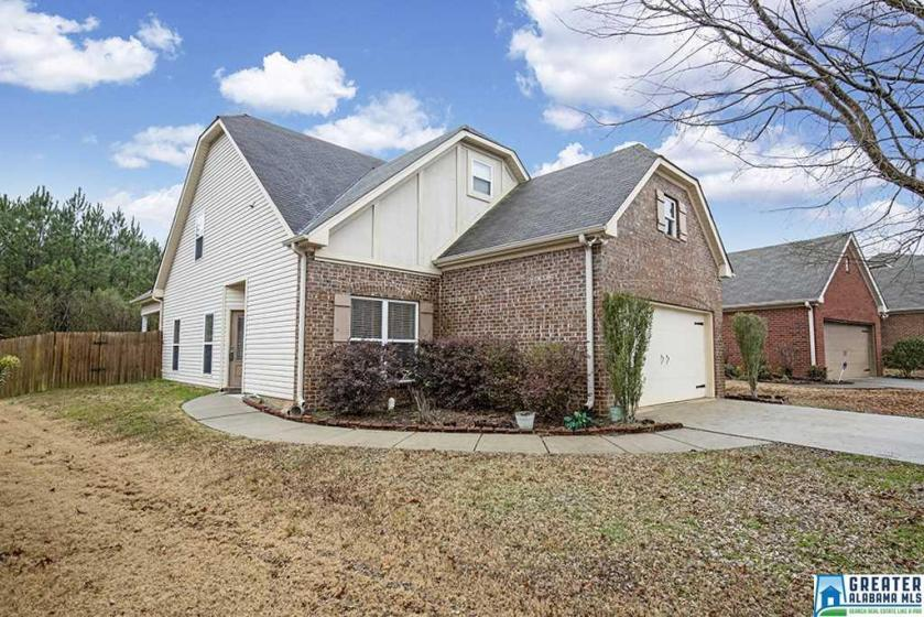 Property for sale at 5207 Promenade Dr, Trussville,  Alabama 35173
