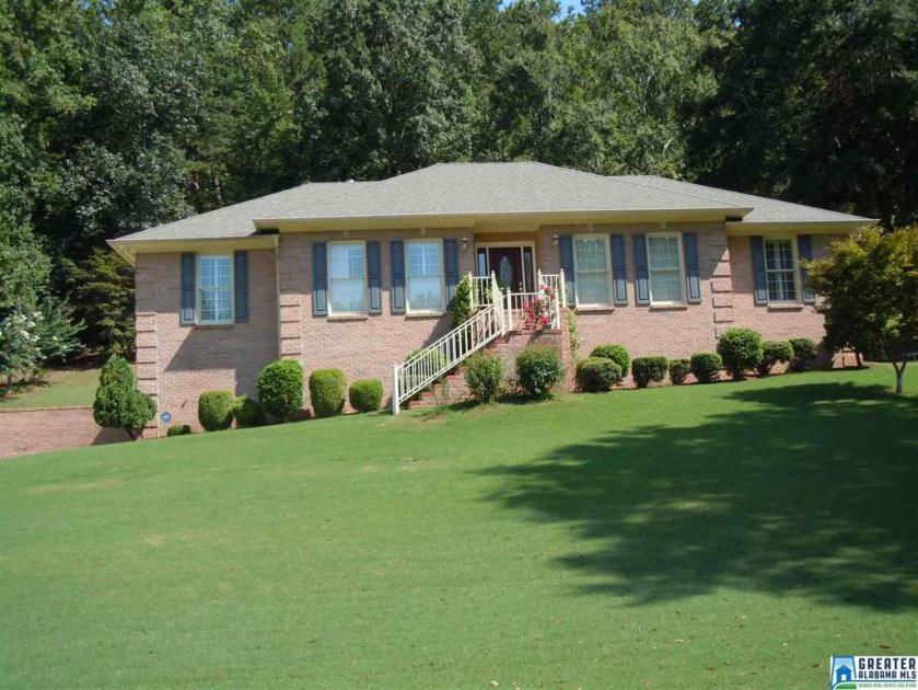 Property for sale at 6046 Steeplechase Dr, Pinson,  Alabama 35126
