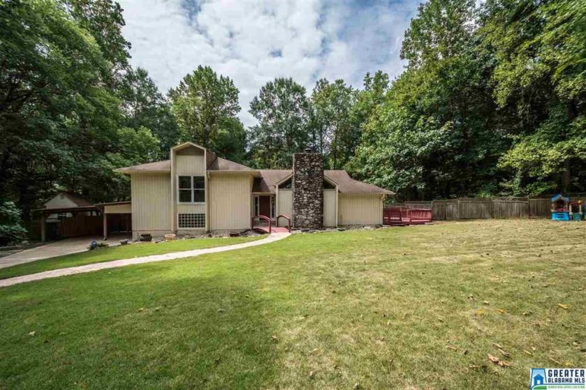 Property for sale at 1913 Chandaway Ct, Pelham,  Alabama 35124