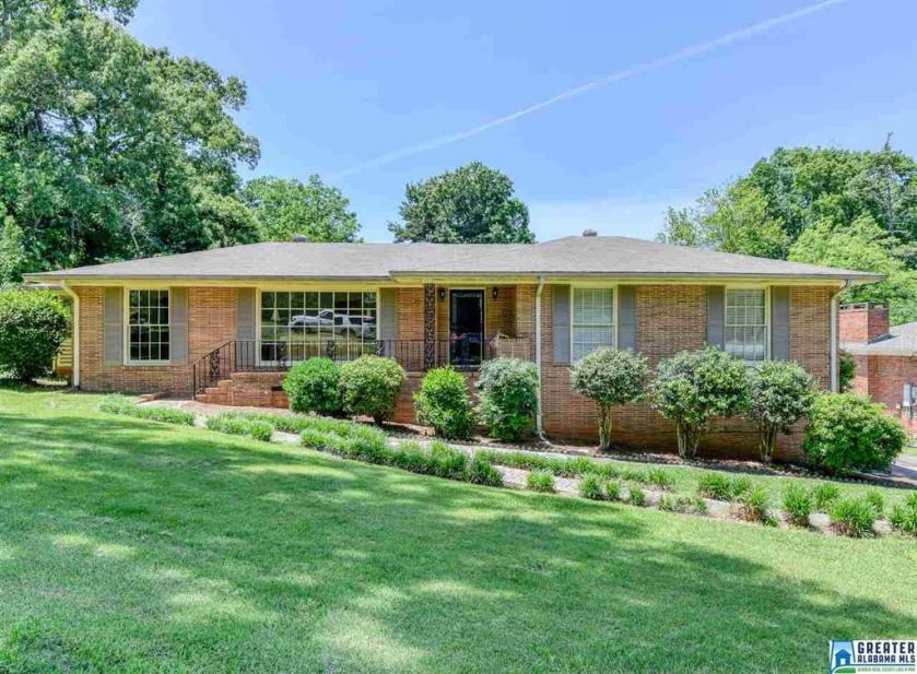 Property for sale at 804 Hickory St, Birmingham,  Alabama 35206