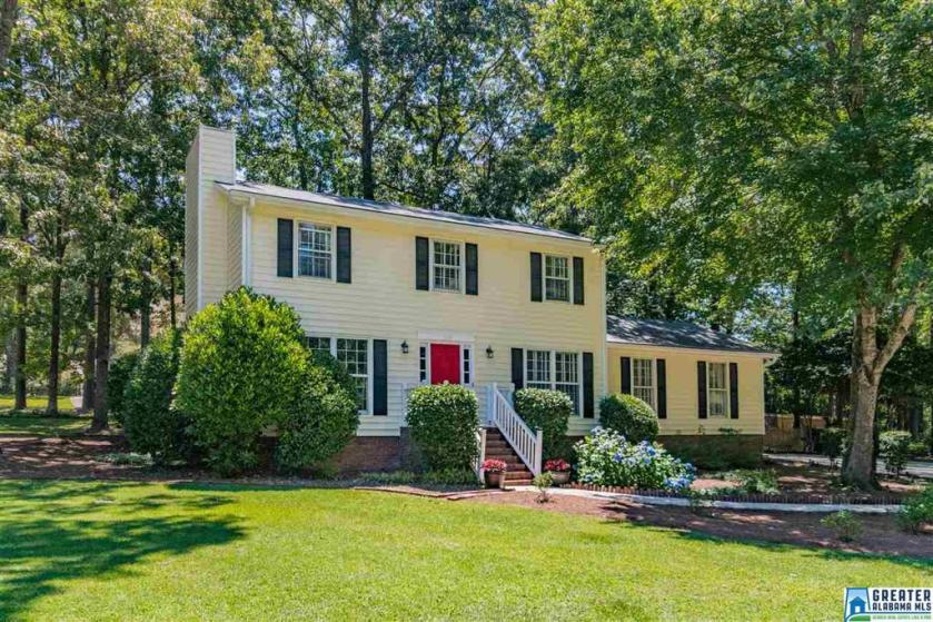 Property for sale at 5504 Heath Row Dr, Birmingham,  Alabama 35242