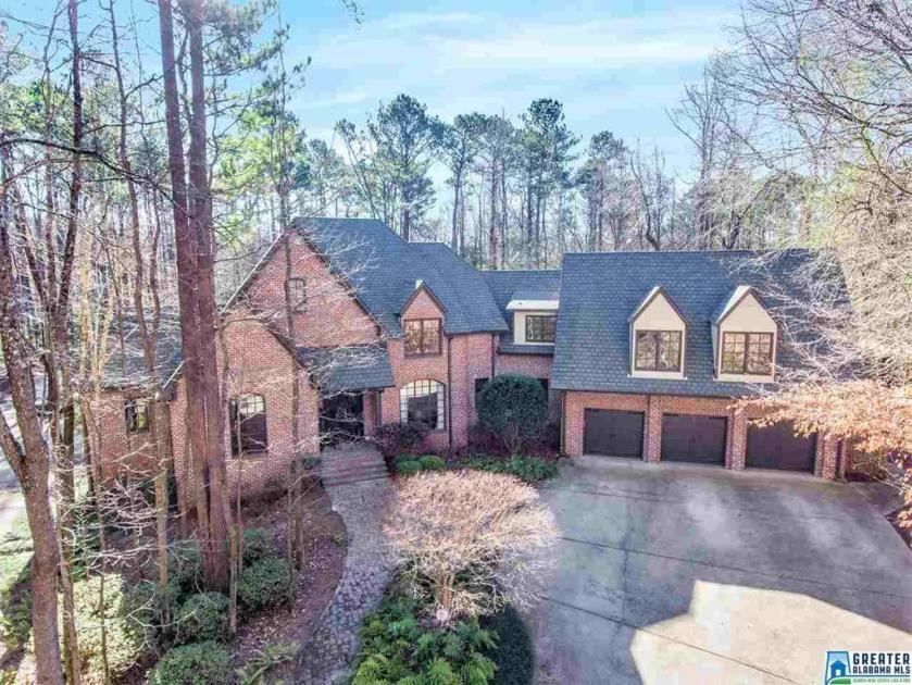 Property for sale at 2076 Cahaba Valley Rd, Indian Springs Village,  Alabama 35124