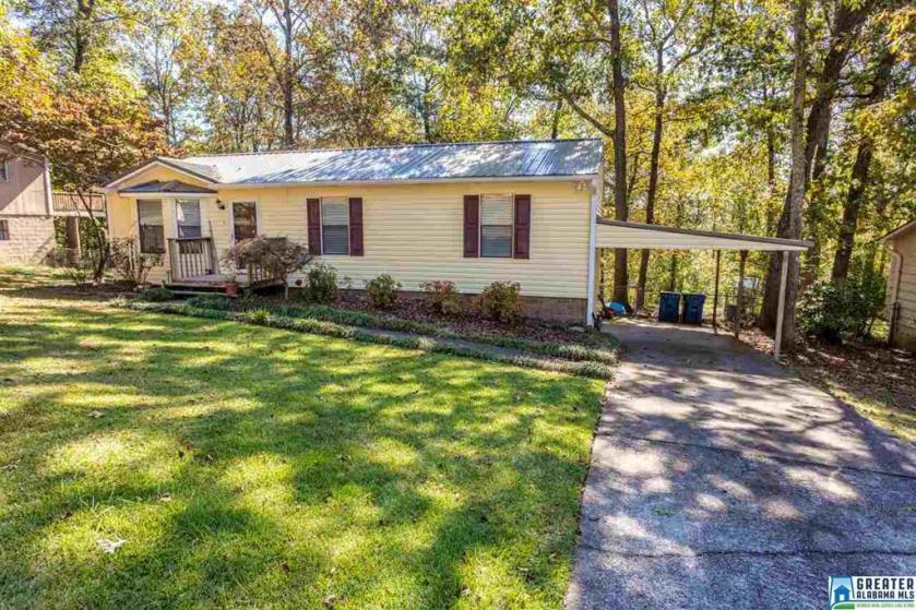Property for sale at 6771 Markham Dr, Trussville,  Alabama 35173