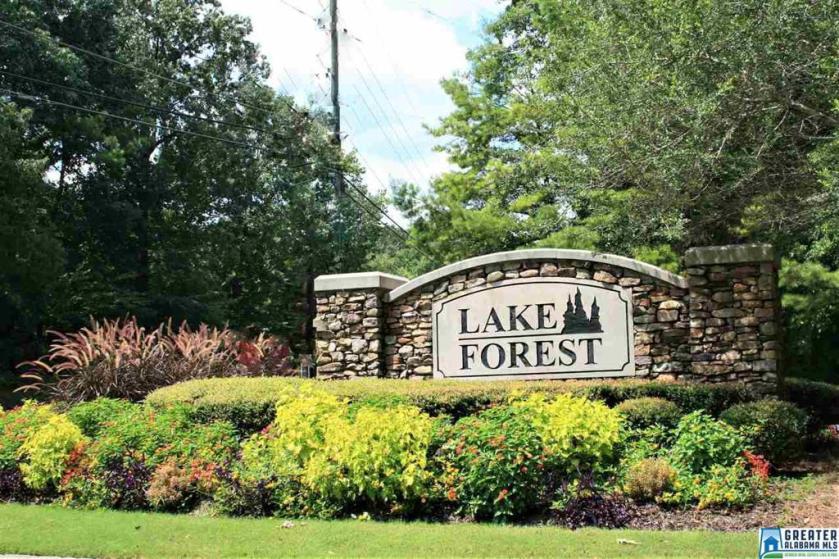 Property for sale at 425 Red Bay Cove Unit 38, Alabaster,  Alabama 35114