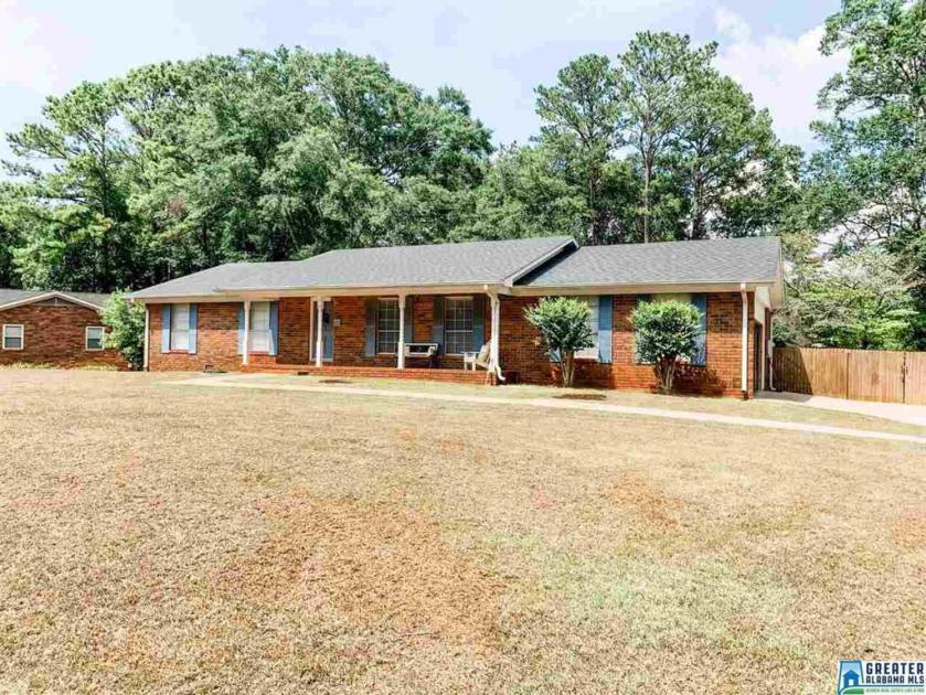 Property for sale at 600 Shoshone Dr, Montevallo,  Alabama 35115