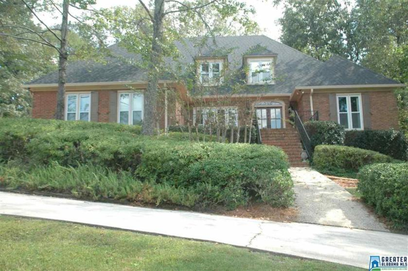 Property for sale at 3524 Countrywood Ln, Vestavia Hills,  Alabama 35243
