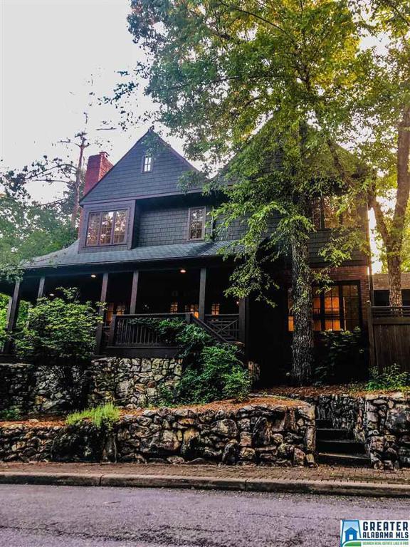 Property for sale at 51 Mt Laurel Ave, Birmingham,  Alabama 35242