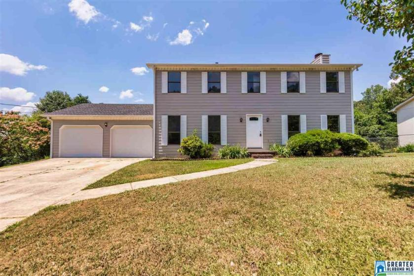 Property for sale at 4052 Sherborne Rd, Irondale,  Alabama 35210