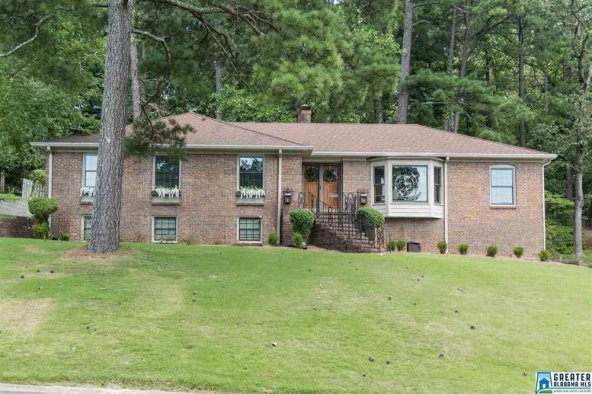 Property for sale at 1371 Badham Dr, Vestavia Hills,  Alabama 35216