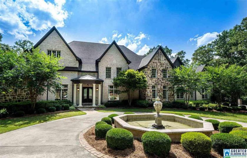 Property for sale at 403 Stonegate Dr, Birmingham,  Alabama 35242