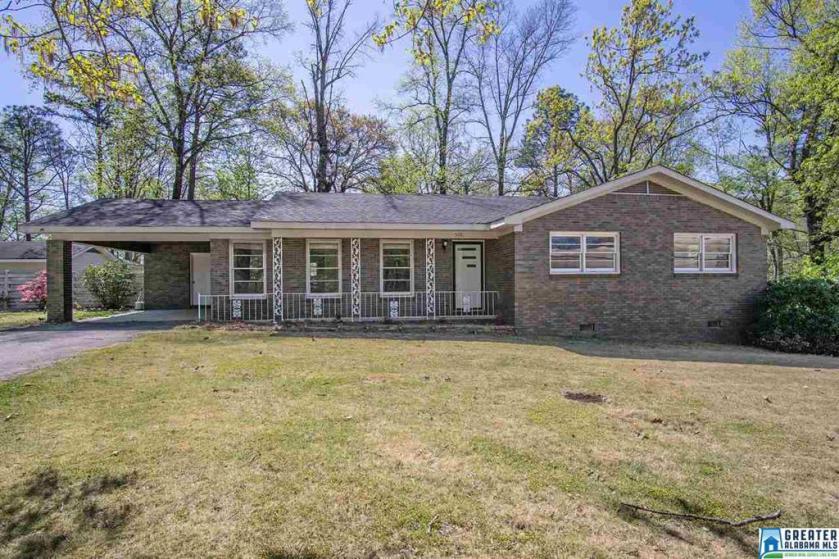 Property for sale at 500 Navajo Trl, Alabaster,  Alabama 35007