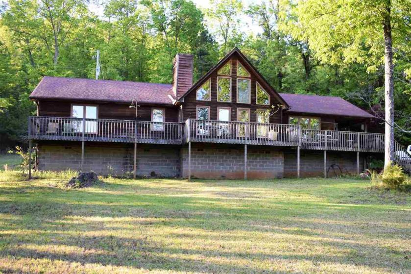 Property for sale at 2877 Murphrees Valley Rd, Springville,  Alabama 35146