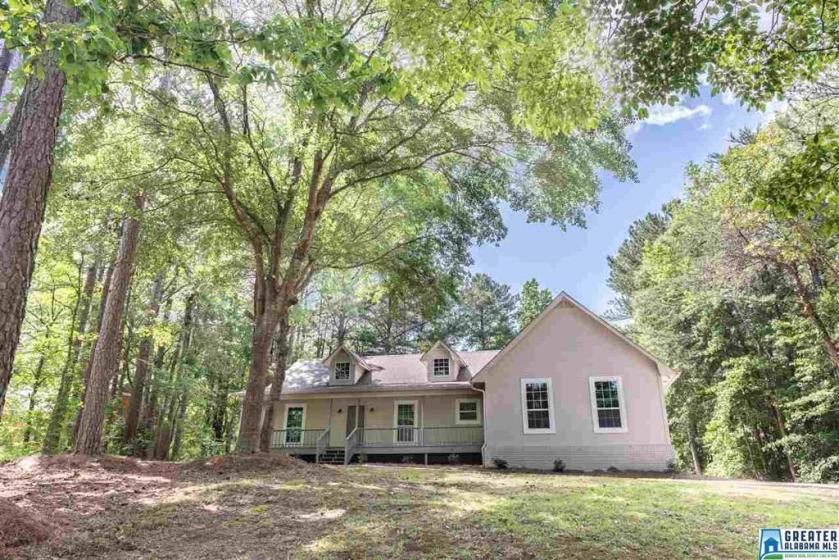 Property for sale at 6180 Alabama Dr, Trussville,  Alabama 35173