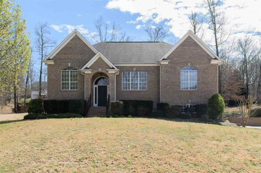 Property for sale at 7297 Bayberry Rd, Helena,  Alabama 35022