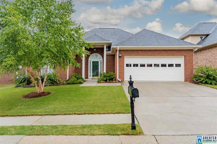 Property for sale at 214 Beaver Crest, Pelham,  Alabama 35124