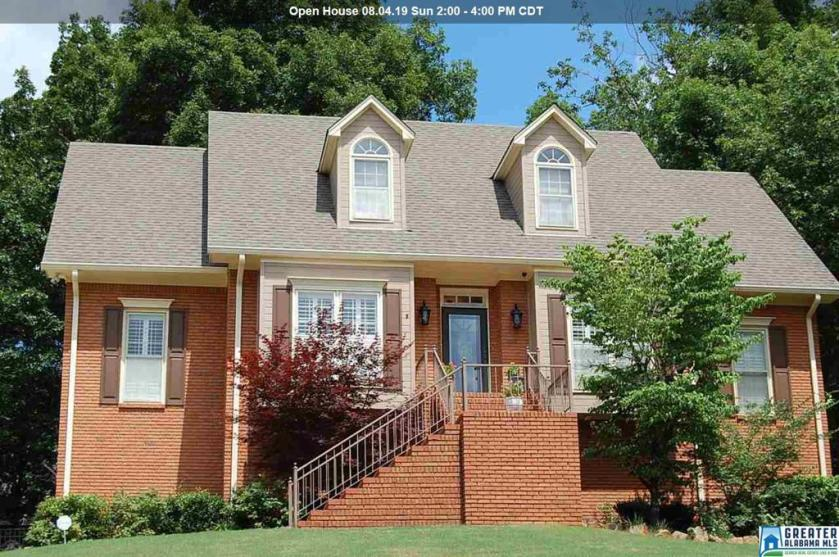 Property for sale at 1704 Monteagle Dr, Hoover,  Alabama 35244