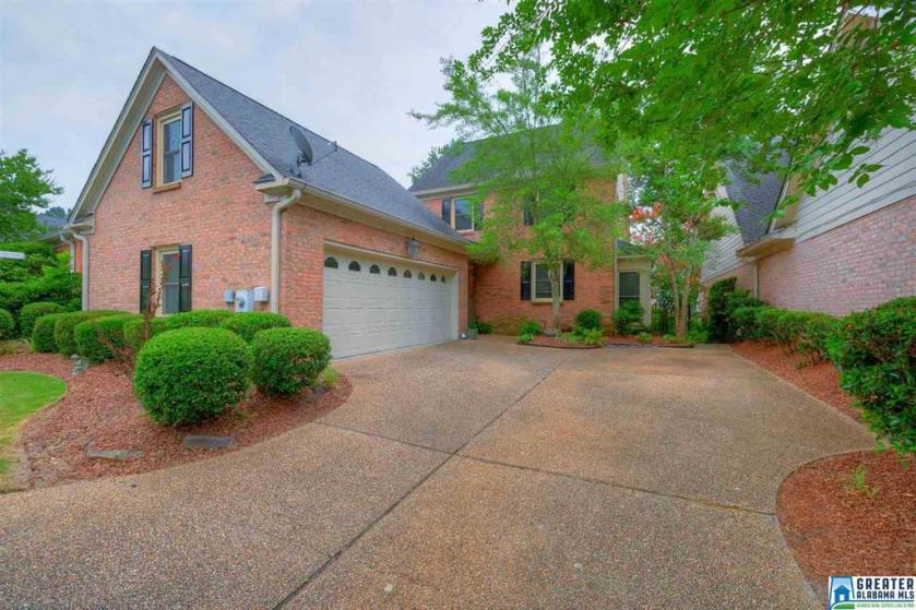 Property for sale at 4633 S Lakeridge Dr, Hoover,  Alabama 35244