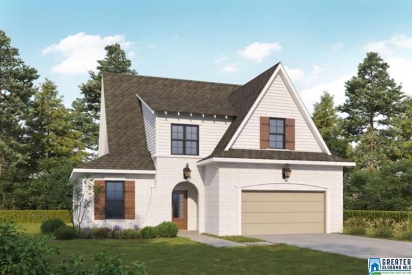Property for sale at 292 Crossbridge Rd, Chelsea,  Alabama 35043