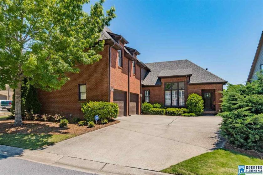 Property for sale at 5828 Chestnut Trc, Hoover,  Alabama 35244