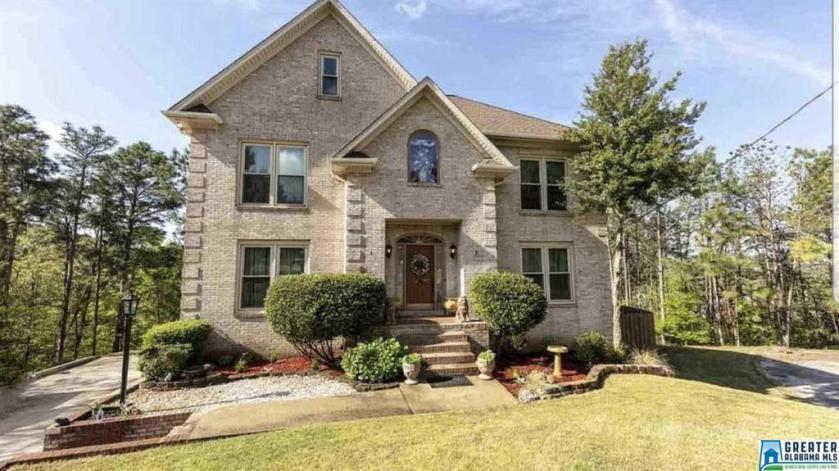 Property for sale at 109 Kingsley Cir, Alabaster,  Alabama 35007
